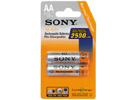 NH-AA-B2E-Chargers & Batteries-Rechargeable Batteries