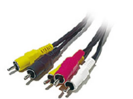 VMC-920MS-Cables/AC Adaptors-Video Cables