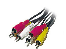 VMC-820S-Video Cables