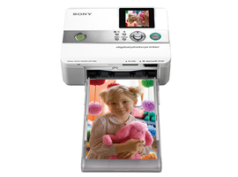 DPP-FP60-Digital Photo Printer
