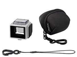 VCL-DE07T-Cyber-shot™ Accessories-Lens & Filter