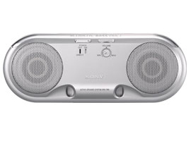 SRS-T80-Wireless Speakers-Travel Speakers