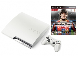 PS3 320GB WE11-PlayStation®3-Console