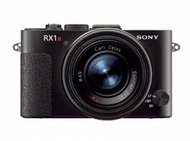 DSC-RX1R-Digital Camera-RX Series