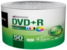 50DPR47FB-Data Storage Media-DVD
