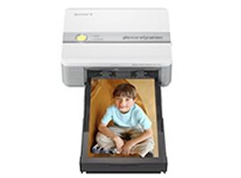 DPP-FP35-Digital Photo Printer