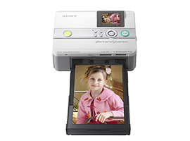 DPP-FP55-Digital Photo Printer