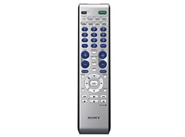 RM-V310-TV & Projector Accessories-Remote Commander