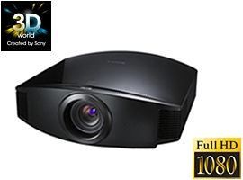 VPL-VW90ES-Home Cinema Projectors
