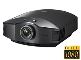 VPL-HW20-Home Cinema Projectors