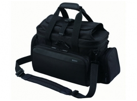 LCS-VCD-Handycam® Accessories-Carrying Case