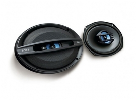 XS-GTF6937-Xplod™ Speakers / Subwoofer-Speakers