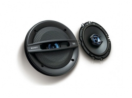 XS-GTF1627-Xplod™ Speakers / Subwoofer-Speakers