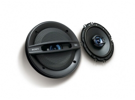 XS-GTF1637-Xplod™ Speakers / Subwoofer-Speakers