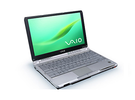 VGN-TX57GN/B-VAIO™ Laptops & Computers-TX Series