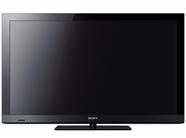 KDL-40CX520-BRAVIA TV (LED / LCD / FULL HD)-CX520 Series