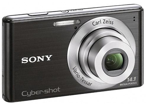 Archived DSC-W530 : W Series : Digital Camera : Sony New Zealand