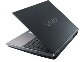 VGN-SZ48GN/C-VAIO™ Laptops & Computers-SZ Series