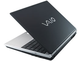 VGN-SZ433N/B-VAIO™ Laptops & Computers-SZ Series