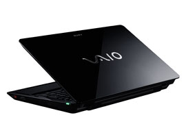 VPCF217HG/BI-VAIO™ Laptops & Computers-F Series