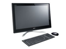 VPCL238FG/B-VAIO™ Laptops & Computers-L Series (VPCL)