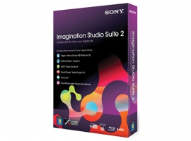 SSISS2-Imagination Studio