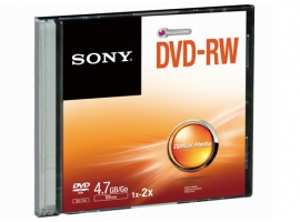 DMW47SS-Data Storage Media-DVD