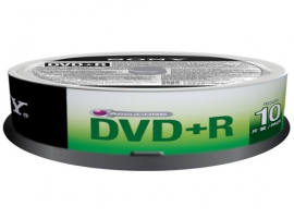 10DPR47SP-Data Storage Media-DVD