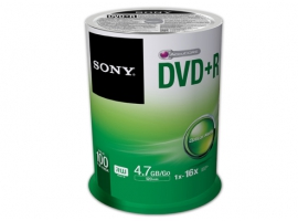 100DPR47SP-Data Storage Media-DVD