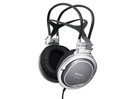 MDR-XD300-Headphones-Home Listening Headphones