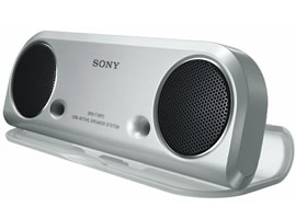 SRS-T10PC/W-Wireless Speakers-Travel Speakers