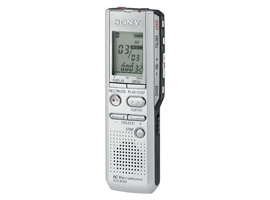 ICD-B100-Digital Voice Recorders-BX Series