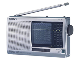 ICF-SW11-Radio-World Band Radio