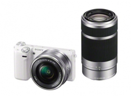 NEX-5TY/W-Interchangeable Lens Camera-NEX-5T