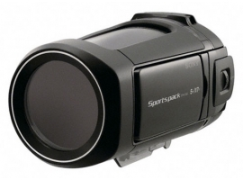 SPK-CXB-Handycam® Accessories-Water Housing