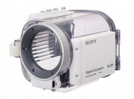 SPK-HCG-Handycam® Accessories-Water Housing
