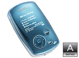 NW-A1000/L-Walkman® Digital Media Players-A Series