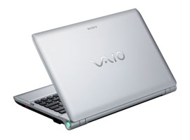 VPCYB16KG/S-VAIO™ Laptops & Computers-Y Series