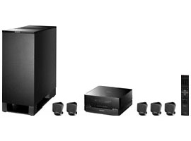 DAV-IS10/B-DVD Home Theatre System