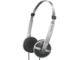 MDR-710LP-Headphones-Lightweight Headphones