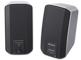 SRS-A202-Wireless Speakers-2.0ch Speakers