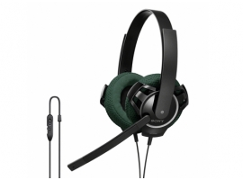 DR-GA100/G-Headphones-PC Headset Headphones