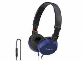 DR-ZX102DPV/L-Headphones-PC Headset Headphones