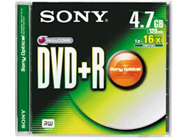 DPR47S3-Data Storage Media-DVD