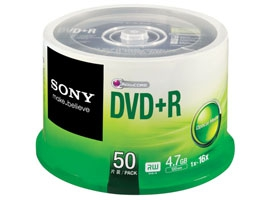 50DPR47S3-Data Storage Media-DVD