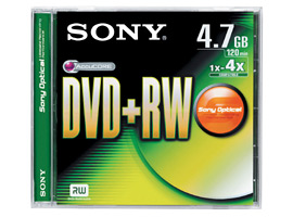 DPW47S1-Data Storage Media-DVD