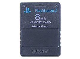 SCPH-10020GB-PlayStation®2 Accessories