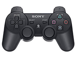 SIXAXIS Controller-PlayStation®3 Accessories