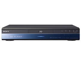 BDP-S300-Blu-ray Disc™ Players