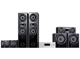 STR-K1600SW-Home Theatre Component System
